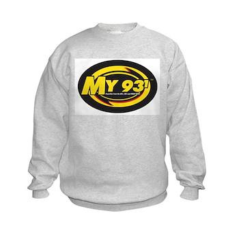 My 93.1 Kids Sweatshirt