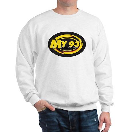 My 93.1 Sweatshirt
