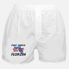 fort pierce florida - been there, done that Boxer
