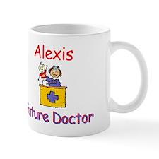 Alexis - Future Doctor Mug