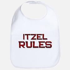 itzel rules Bib