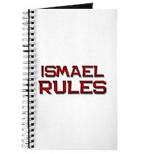 ismael rules Journal