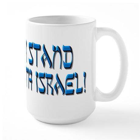 I stand bumper Mugs