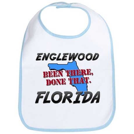 englewood florida - been there, done that Bib