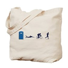 Men's PSBR Icons Tote Bag