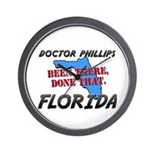 doctor phillips florida - been there, done that Wa