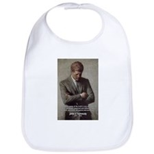 Truth Myth John F. Kennedy Bib