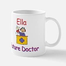 Ella - Future Doctor Mug