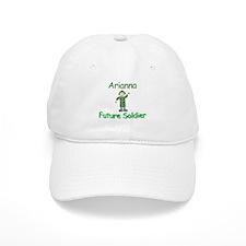 Arianna - Future Soldier Baseball Cap