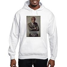 Man / War John F. Kennedy Hoodie Sweatshirt