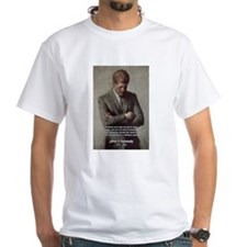 Man / War John F. Kennedy Shirt