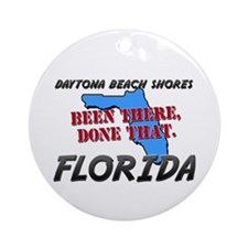 daytona beach shores florida - been there, done th