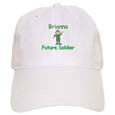 Briana - Future Soldier Baseball Cap