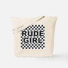 Cool Ska Tote Bag