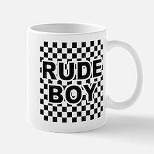 Unique Skinheads Mug