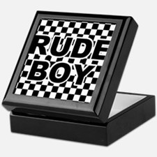 Unique Tones Keepsake Box