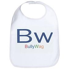 Unique Bullywag Bib