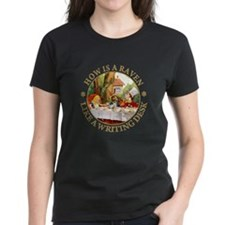 MAD HATTER'S RIDDLE Tee