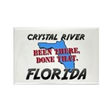 Crystal river Magnets
