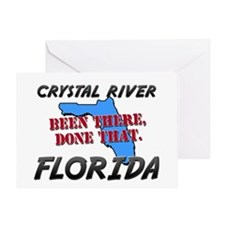 crystal river florida - been there, done that Gree