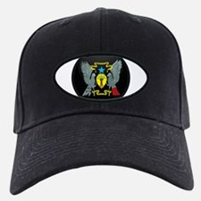 Coat of Arms of SAO TOME AND Baseball Hat