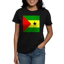 Sao Tomean Tee
