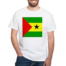 Sao Tomean Shirt