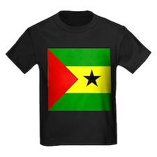Sao Tomean T