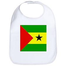 Sao Tomean Bib