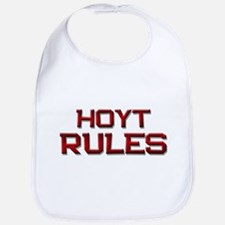 hoyt rules Bib