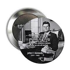 Humanist John F. Kennedy 2.25