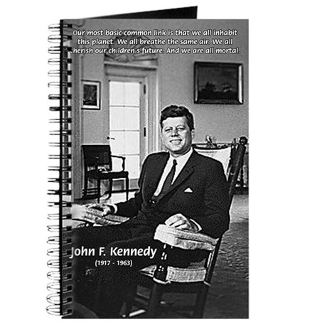 Humanist John F. Kennedy Journal