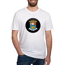 Coat of Arms of Saint Pierre Shirt