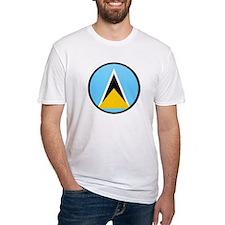 Saint Lucia Shirt