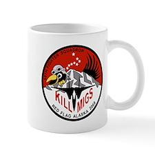 Cute Strike to kill Mug