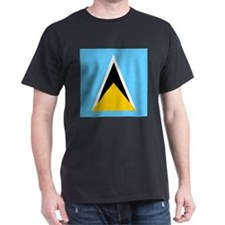 Saint Lucian T-Shirt
