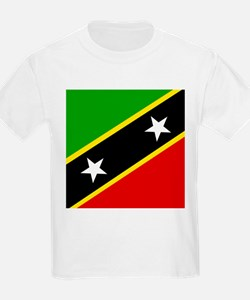 Saint Kittian T-Shirt