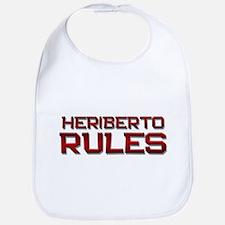 heriberto rules Bib