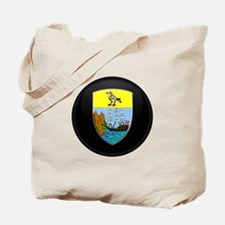 Coat of Arms of Saint Helena Tote Bag