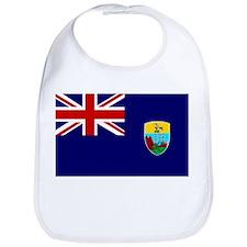 Saint Helena Flag Bib