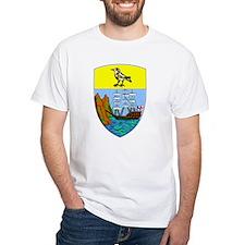 Saint Helena Coat of Arms Shirt