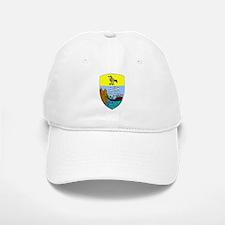 Saint Helena Coat of Arms Baseball Baseball Cap