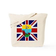 Saint Helenian Tote Bag