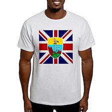Saint Helenian T-Shirt