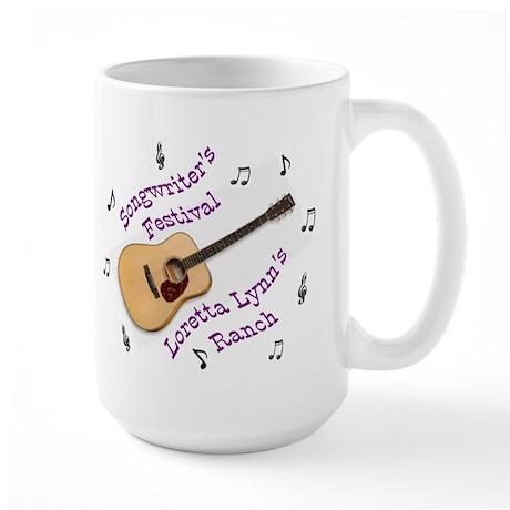 Mugs & Cups Large Mug