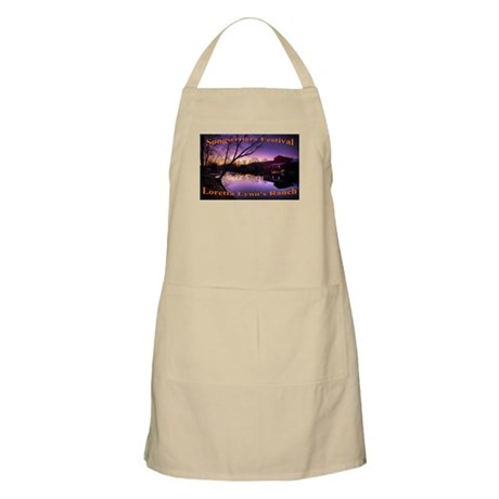 Home & Office BBQ Apron