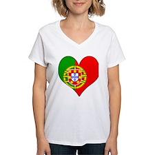 I Love Portugal Shirt