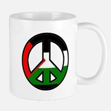 Cool Anti hippy Mug