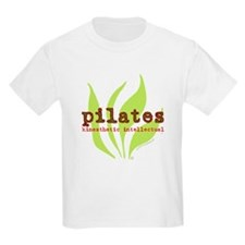Pilates: Kinesthetic Intellectual T-Shirt