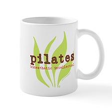 Pilates: Kinesthetic Intellectual Mug